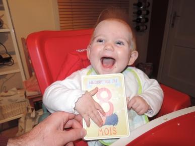 Sourire sans dents... sourire quand même !