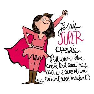 Super Crevée © Mathou